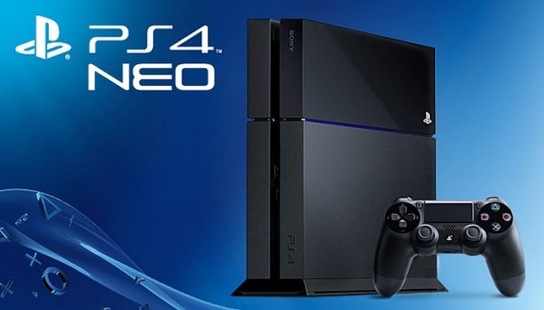 Консоли PlayStation 4 Neo и Nintendo NX покажут в сентябре