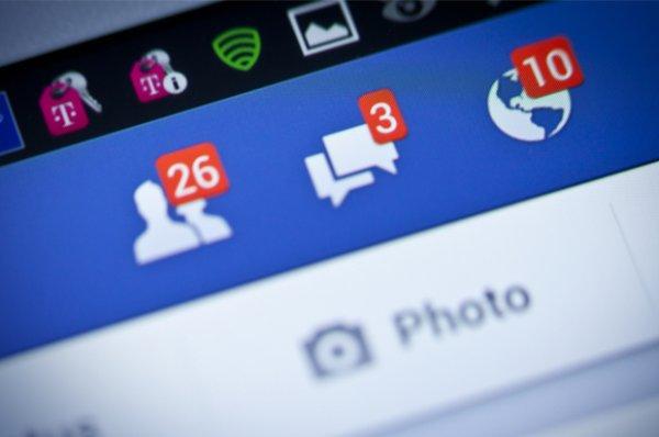 Facebook будет показывать рекламу пользователям принудительно