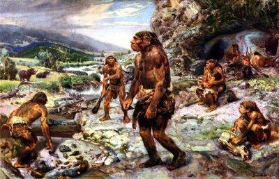 Пещерные люди очень любили сладкое - ученые