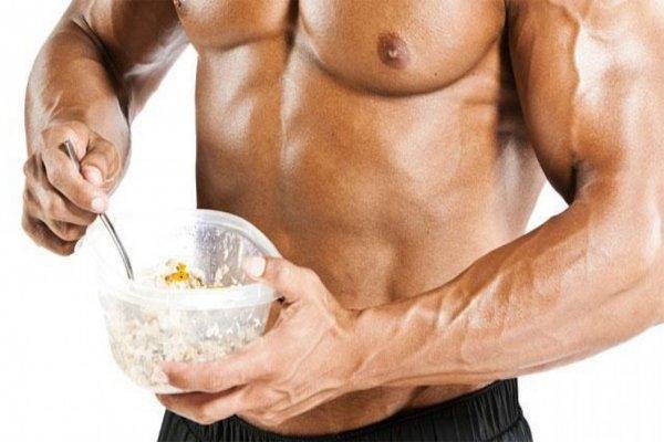 Ученые открыли эффективное средство для повышения тонуса мышц