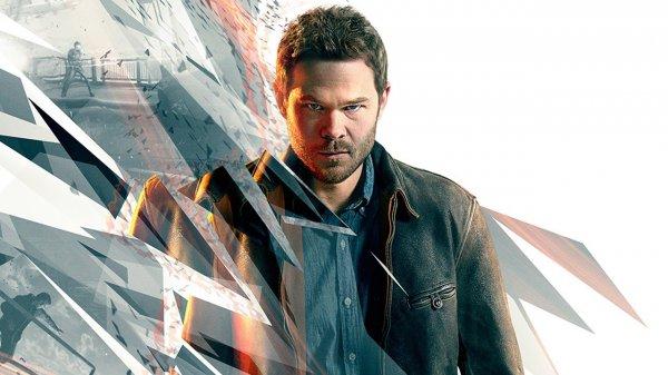 Игра Quantum Break выйдет в Steam для новых ОС 14 сентября