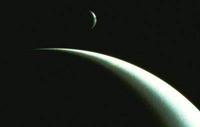 За Нептуном обнаружили неизвестное небесное тело