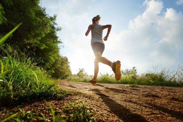 Ученые: Здоровье улучшается от изменения образа жизни