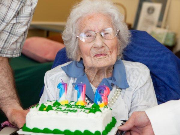 Ученые рассказали, как дожить до 150 лет