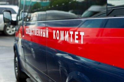 В торговом павильоне в Мурманске найдено тело убитой женщины