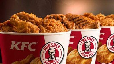 Российские рестораны KFC ожидают изменения бренда