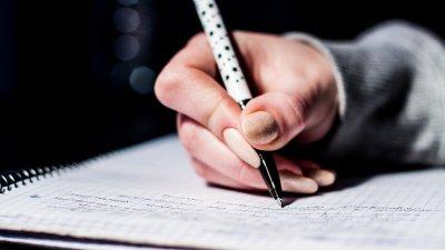 Ученые представили программу, которая воспроизводит почерк человека