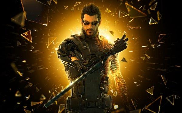 Square Enix объявила дату релиза мобильной игры Deus Ex GO