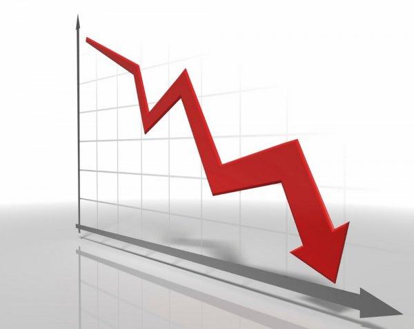 С начала года товарооборот между Россией и Украиной сократился на 57,8%