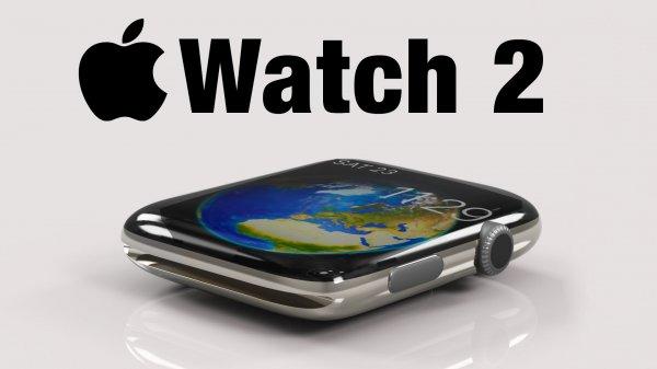 Эксперты посчитали дефицит Apple Watch намеком на скорый выход Apple Watch 2