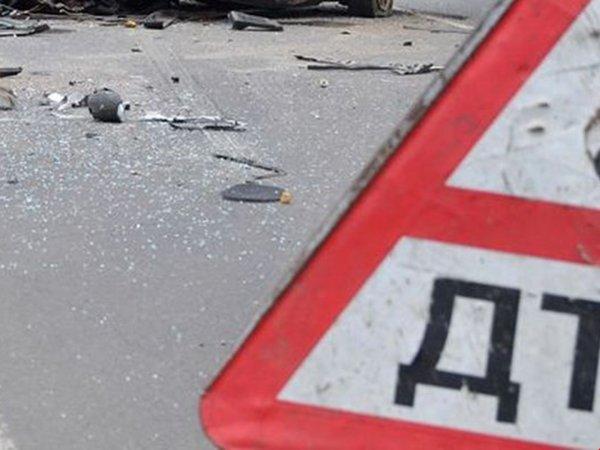 В ДТП на Витебском проспекте пострадали два мотоциклиста