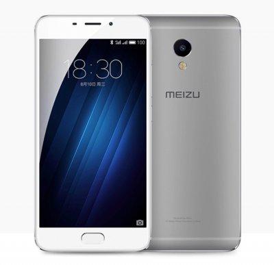 Более 3 млн людей зарезервировали новый смартфон Meizu M3e