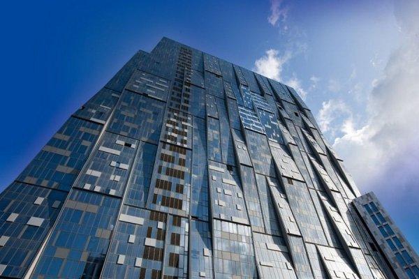 Топ-10 самых красивых современных зданий Москвы