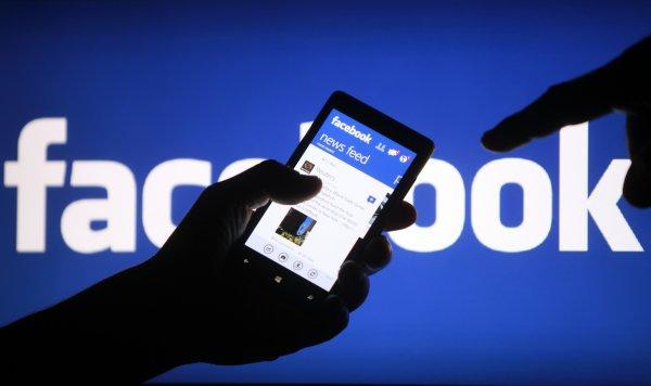Пользователи из США и Европы утратили доступ к Facebook