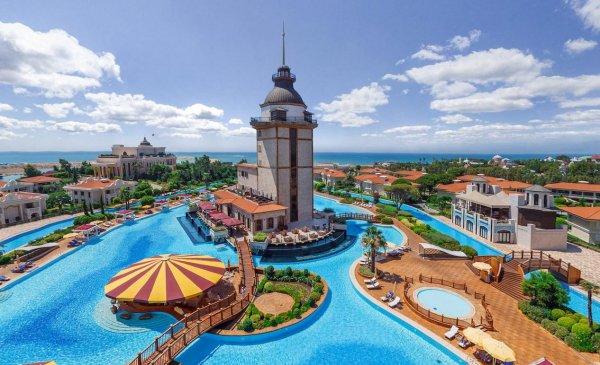 В июле Турция стала самой запрашиваемой страной для отдыха среди Яндекс-пользователей