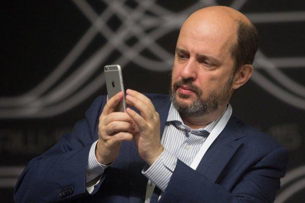 Советник президента Клименко будет жаловаться на нарушителей через новое приложение