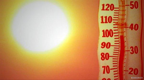 Метеорологи заявили, что июль 2016 года стал самым жарким месяцем в истории