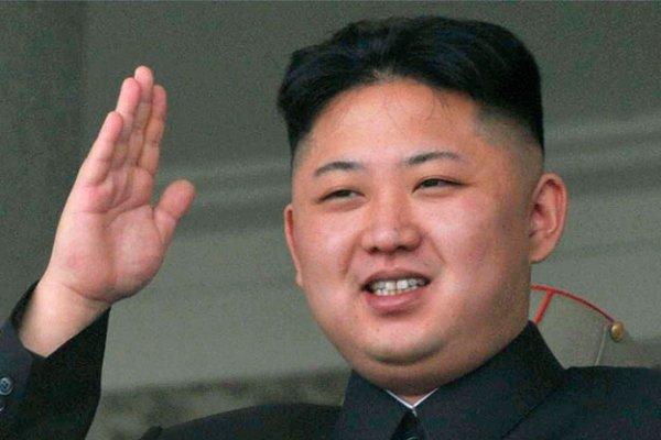 Ким Чен Ын призывает корейцев есть собак