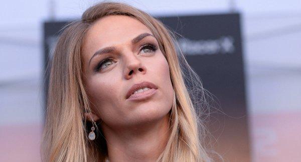Ефимова планирует остаться в США после Олимпиады