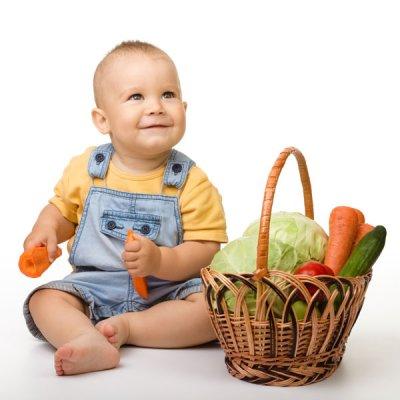 Ученые: Отсутствие здоровой пищи у детей вызывает болезни сердца