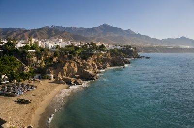 Регион Коста-дель-Соль назвали самым солнечным местом в Испании