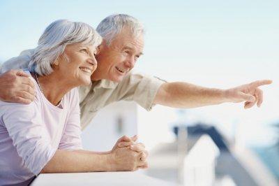 Ученые: Продолжительность жизни передается по наследству от родителей