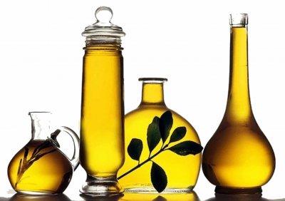 Ученые рассказали про вред растительного масла