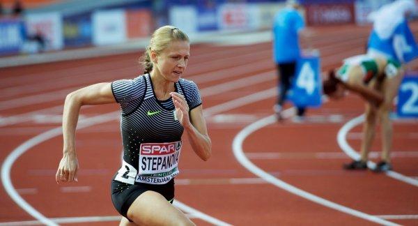 Юлия Степанова уверена, что ей больше нет места на Олимпиадах