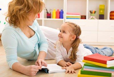 Ученые: Дети распознают тех, кто им что-то должен