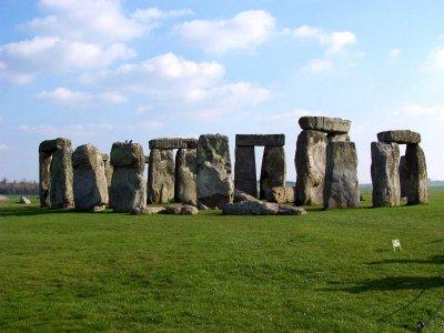 Ученые раскрыли тайну древних Великих кругов