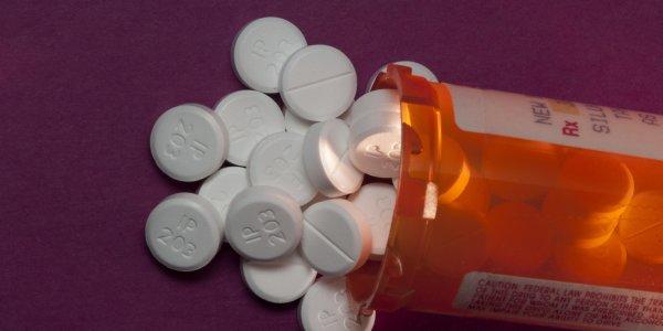Ученые создали не вызывающий зависимости наркотик-опиоид