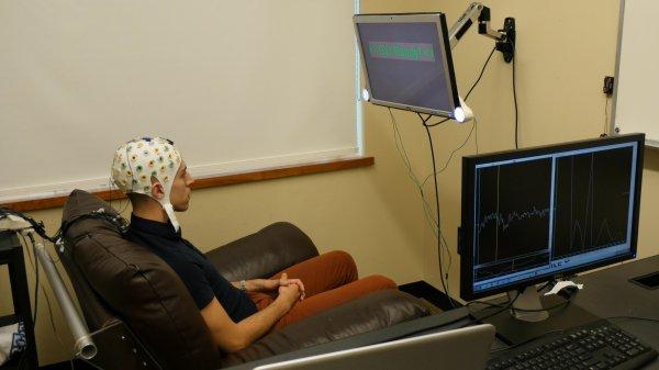 Ученые из США создали компьютер для чтения мыслей