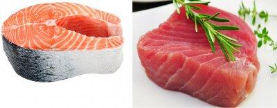Ученые: Употребление жирной рыбы снижает риск развития диабетической потери зрения