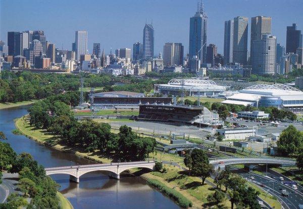 Эксперты назвали самый лучший для жизни город мира