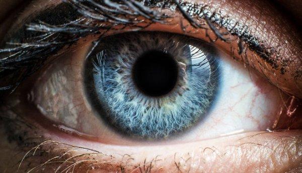 Ученые: Высокий риск развития рака глаз связан с генами пигментации