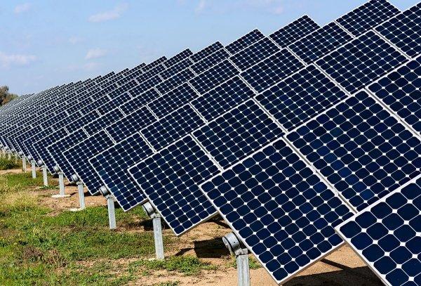 В РФ ученые приступили к созданию современных солнечных модулей