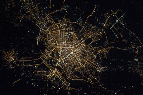 Нейросеть сможет оценить уровень бедности по снимкам со спутника