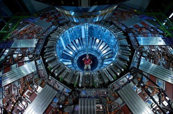 Физики подтвердили открытие новой частицы в коллайдере