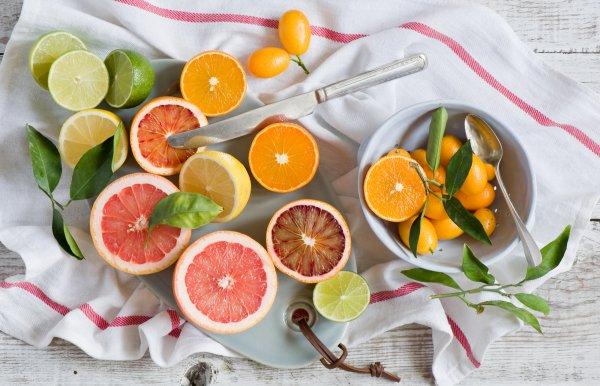 Ученые: Апельсины помогают предотвратить риск развития сахарного диабета