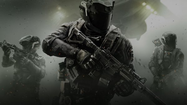 Разработчики Call of Duty Infinite Warfare намерены выпустить отдельную серию