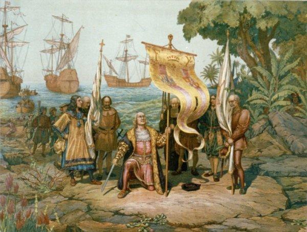 Первые американские поселенцы могли прибыть через Аляску, а не морским путем