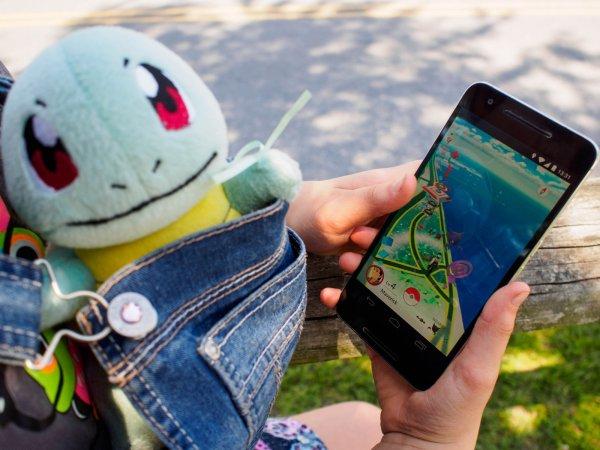 Обновление в Pokemon GO значительно сказалось на игровом балансе