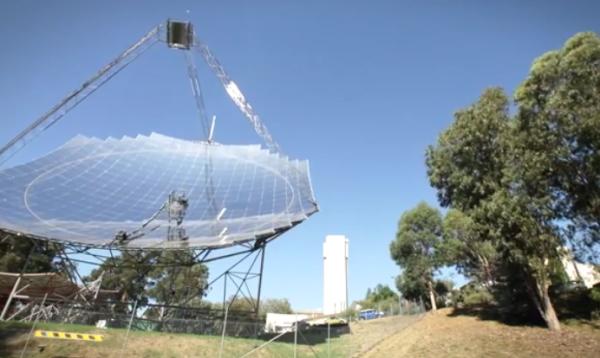 Австралийские ученые достигли рекордного КПД паровых гелиостанций