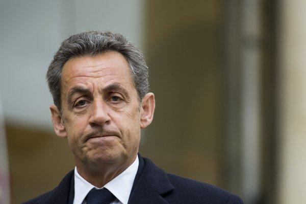 Николя Саркози намерен поучаствовать в президентской гонке