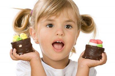 Ученые назвали суточную норму сахара для детей
