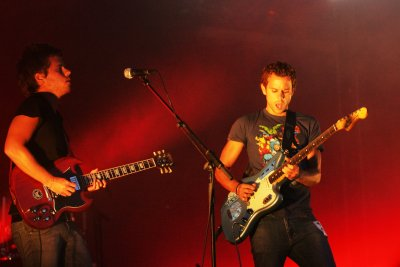В Москве состоится концерт группы M83