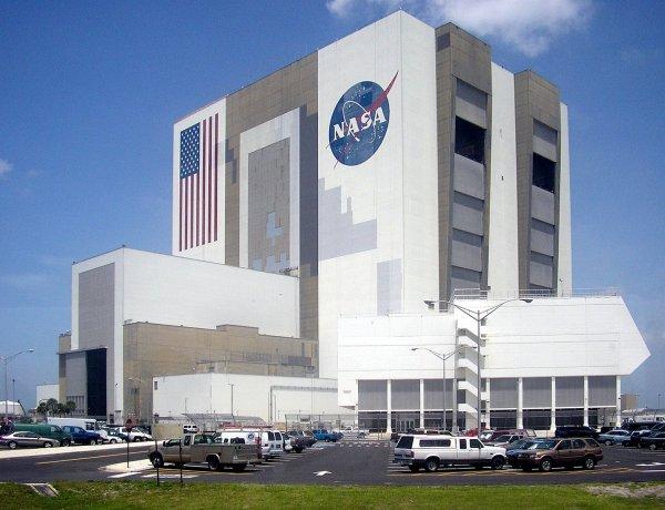 NASA обнародовало результаты своих исследований
