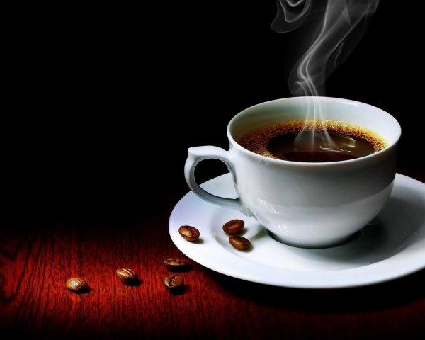 Ученые изучили эффект кофейных колец