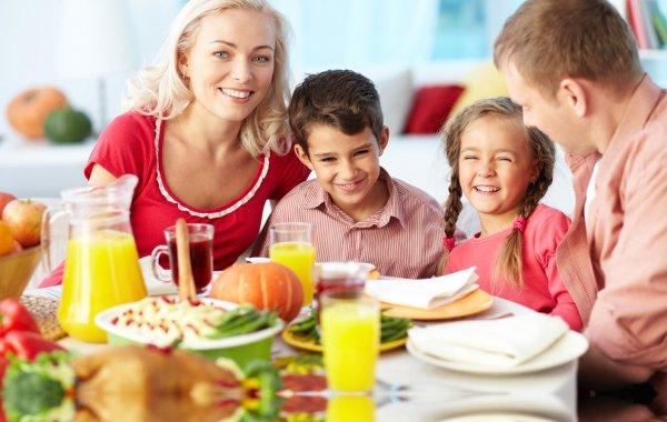 Ученые: Ключом к здоровому образу жизни является воспитание родителей