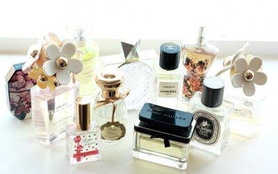 Ученые: парфюмы помогут в раскрытии преступлений